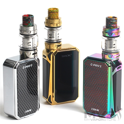 smok g priv 2 luxe edition with 8ml tfv12 prince tank. Black Bedroom Furniture Sets. Home Design Ideas