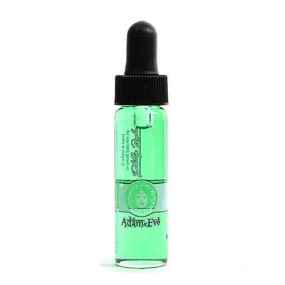 Adam & Eve by Gemini Vapors