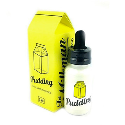 Pudding by The Vaping Rabbit